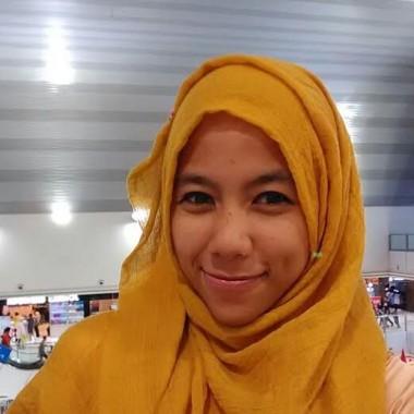 Ayis, Perintis Usaha Craft Pertama di Lampung