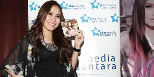 Video Sambalado Tembus 10 Juta Viewers, Ayu Ting Ting Sumringah
