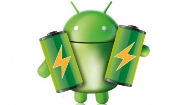 Baterai Android