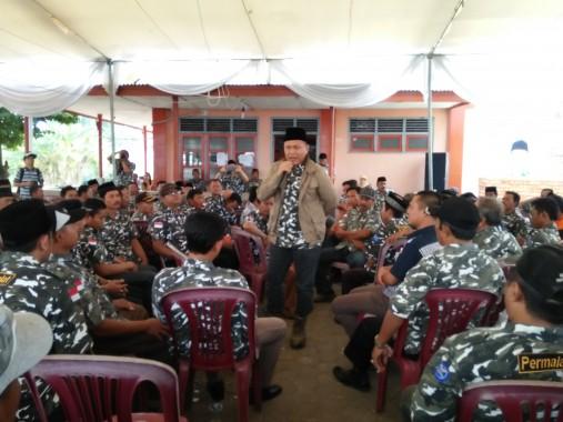 Marzuki Noor Nakhoda Baru Pengurus Wilayah Muhammadiyah Lampung