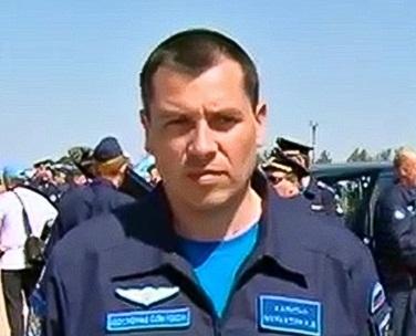 Pilot Kedua Pesawat Tempur Rusia SU-24 Ditembak Jatuh Turki Selamat