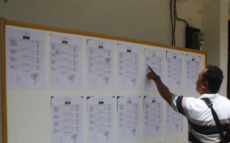 KPU Lampung Tengah akan Gelar Pleno Perbaikan DPT
