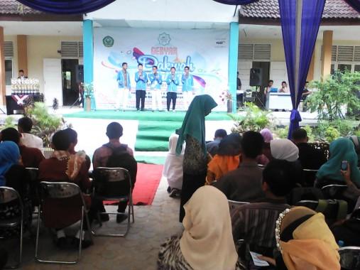 Masya Allah, Dakwah Fair IAIN Raden Intan Lampung Tembus Rekor Pesertanya 400-an