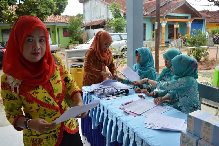 Adeham Apresiasi Gelaran Pekan Informasi Daerah Provinsi Lampung