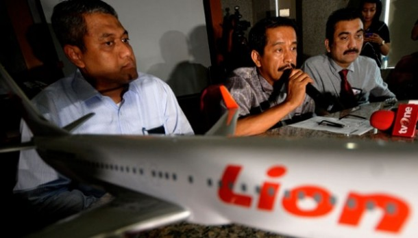 Direktur Umum Lion Air