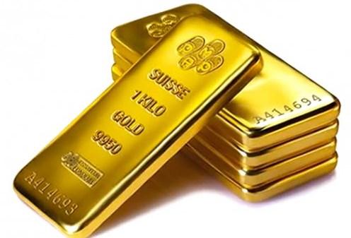 Dolar Kian Menguat, Harga Emas Sentuh level Terendah Selama 6 Tahun Terakhir