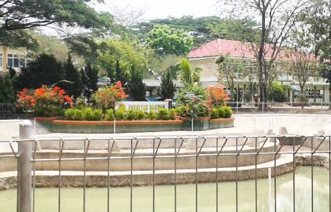 Puluhan Mahasiswa Kawal Sidang Perusakan Peraga Kampanye di PN Tanjungkarang