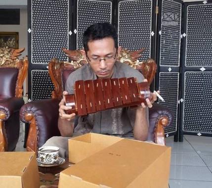 Catatan Sastrawan Lampung Isbedy Stiawan ZS dari Belanda (6)