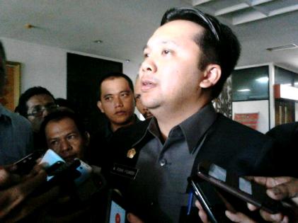 Gubernur Lampung Ridho Ficardo Tak Prioritaskan Perayaan Tahun Baru