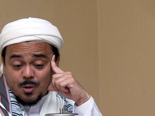 Habib Rizieq | ist