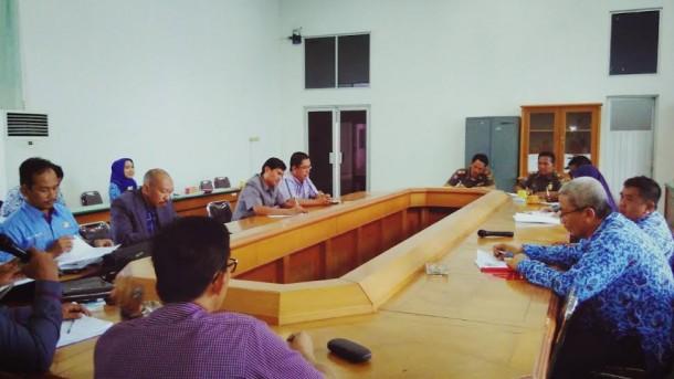 DPRD Lamteng Tutup Tiga Toko Modern Pekan Depan