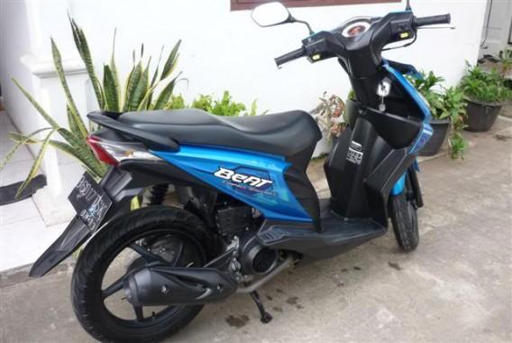 Honda Beat Rika Yulisa Pratiwi Hilang di Parkiran ATRO Patriot Bangsa