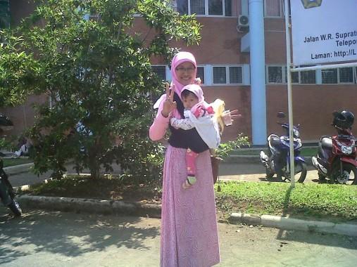 Ide Cerita Mantan FLP Lampung Naqiyyah Syam Dijadikan Serial Drama Keluarga Somat