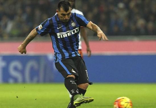 Inter Milan Menang Tipis 1-0 atas AS Roma