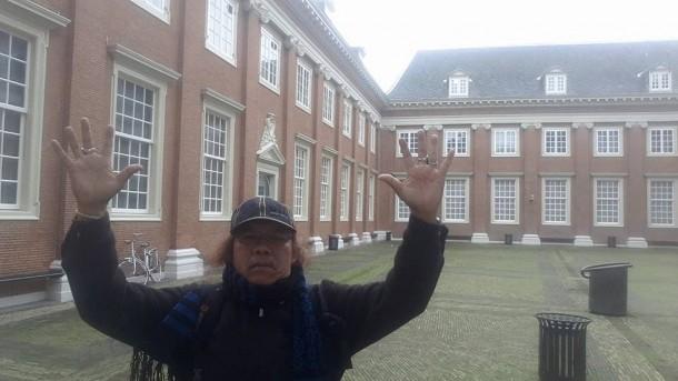 Catatan Sastrawan Lampung Isbedy Stiawan ZS dari Belanda (7)