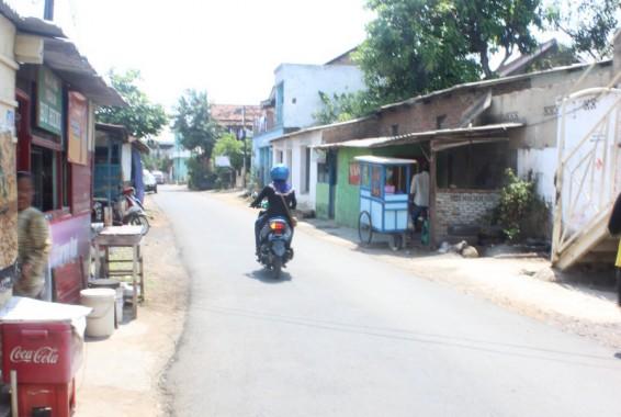 Sejarah Jalan Dipo di Bandar Lampung
