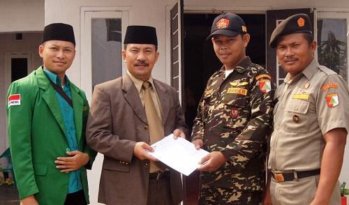 Musim Hujan, Inilah Empat Wilayah Rawan Bencana di Lampung