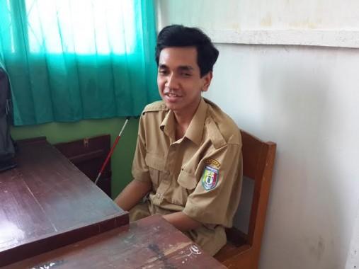 Pemprov Lampung Lepas 24 Calon Praja IPDN