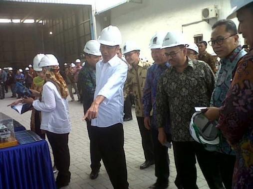 Fasilitator Asal Lampung Fitria Laurent Bersua Prof Jhon Brock