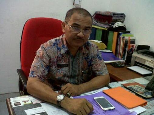 Mahasiswa IAIN Raden Intan Lampung Erwin, Jadi Marbot Sejak SMK Taruna