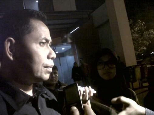Breaking News: Inilah Kronologi Penikaman Dua Polisi di Bandar Lampung