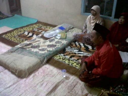 Penikaman Dua Polisi Bandar Lampung, Asep Hajar Petugas dengan Pisau Dapur