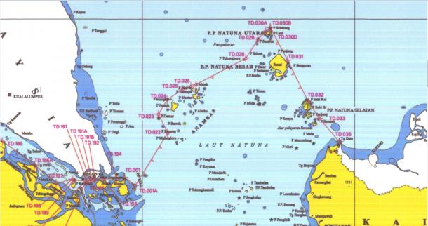 Kepulauan Natuna