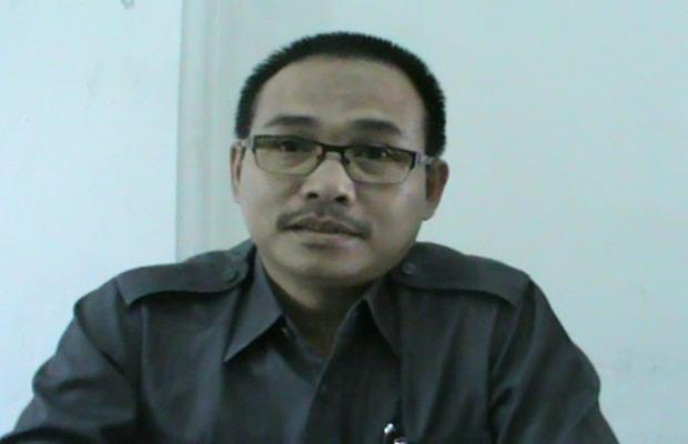 Ketua DPC Gerindra Lamteng Beri Nilai 6 Kepemimpinan Pairin-Mustafa