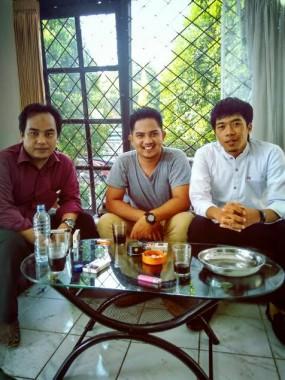 HMI se-Provinsi Lampung Siap Sambut Kongres HMI XXIX