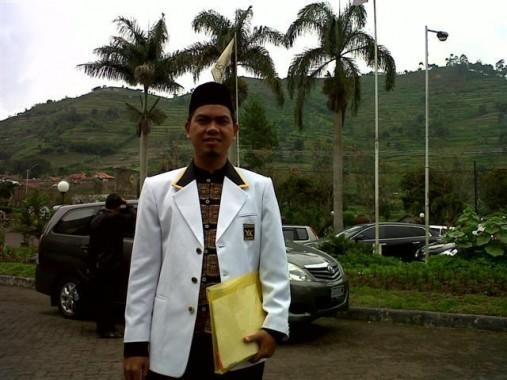 Breaking News: Aep Saripudin Terpilih Ketua Umum DPD PKS Bandar Lampung