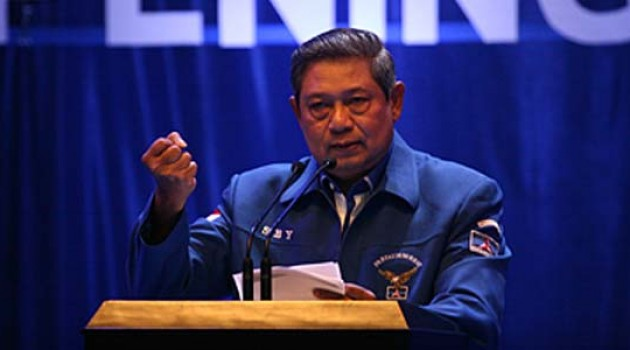 Kampanye Terbuka Rycko-Eki Bakal Dihadiri SBY dan Wiranto