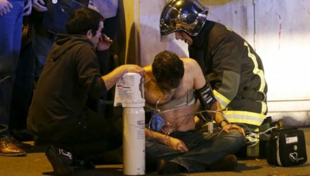 Ini Alasan Mengapa Prancis Menjadi Sasaran Teror