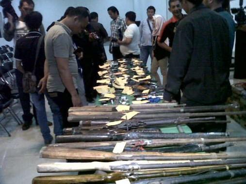 Babinsa Imbau Petani Lampung Timur Segera Tanam Padi