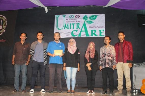 Muslimah HTI Lampung: Bendung Islam Moderat