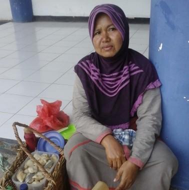 Sepi Pengunjung, Rental Komik Yufiki Bandar Lampung Tetap Buka