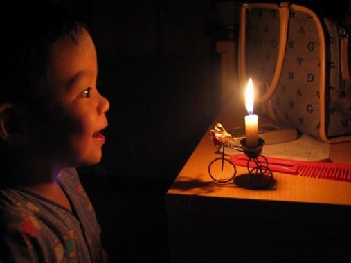 PLN: Mati Lampu di Lampung Sampai Desember