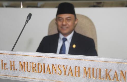 Murdiansyah Mulkan | ist