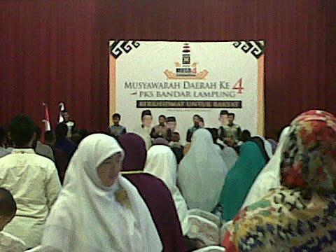 Zulkifli Hasan: Pemuda Muhammadiyah Pelopor dan Penegak Bangsa