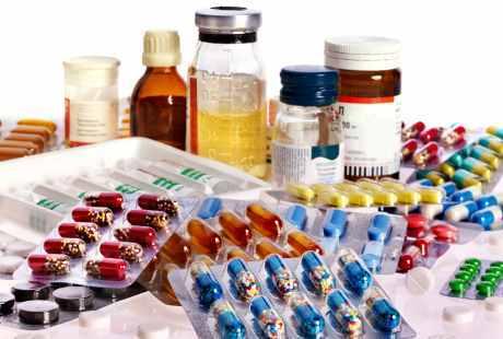 KPPU Minta Pemerintah Atur Harga Obat