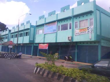 Komisi II DPRD Bandar Lampung: Banyak Pasar Tradisional Memprihatinkan