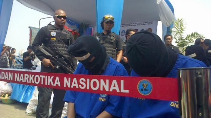 BNN Siapkan Pasukan Khusus Basmi Narkoba di Diskotek