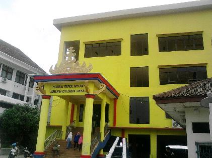 Bikin KTP di Bandar Lampung Gratis Tapi Ribet