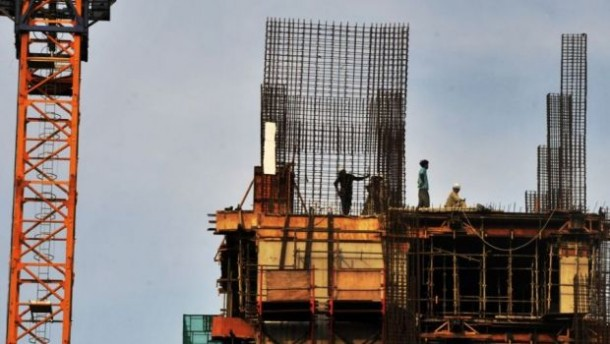 Konstruksi Bangunan