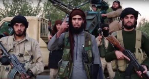 Ini Kata yang Paling Dibenci ISIS