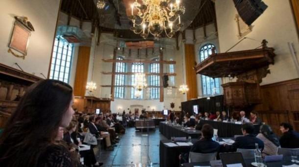 Pengadilan Indonesia Atas Tragedi 1965 di Den Haag