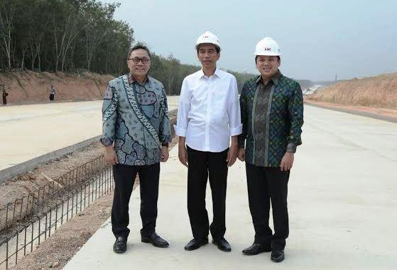 Gubernur Lampung Batal Hadiri Lampung Fashion Week Festival 2015