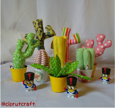 Produk Ciprut Craft Lampung | Desi/jejamo.com