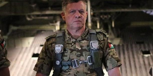 Perwira Yordania Tembak Mati 2 Personil Militer Amerika