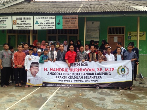 Presiden BEM Unila: Kinerja KPU Bandar Lampung Bagus, Tapi ...