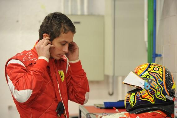 Bernie Ecclestone: Rossi Lebih Baik Bertahan di MotoGP daripada Gabung F1